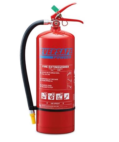 Bình chữa cháy EVERSAFE 4kg
